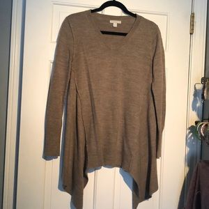 NY&C sweater